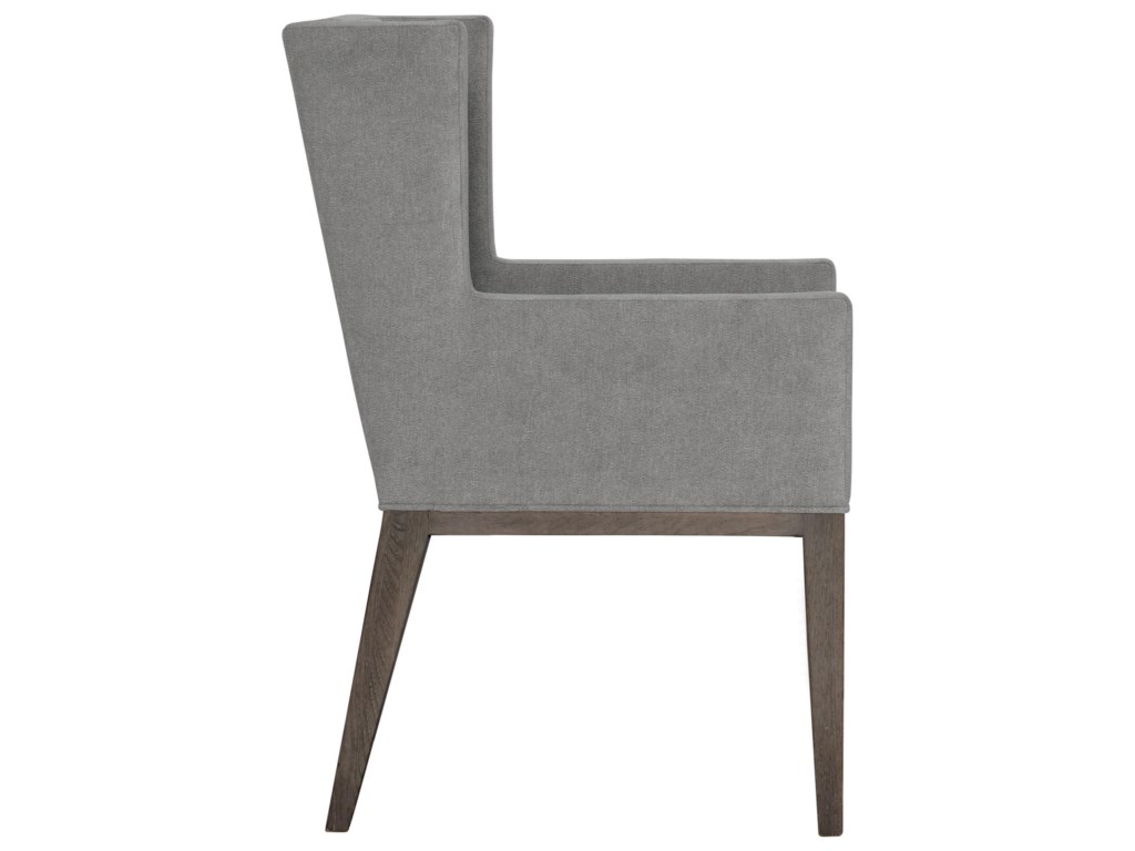Bernhardt LineaUpholstered Arm Chair