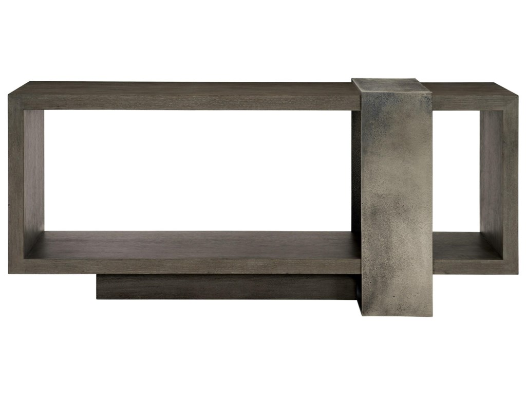 Bernhardt LineaConsole Table