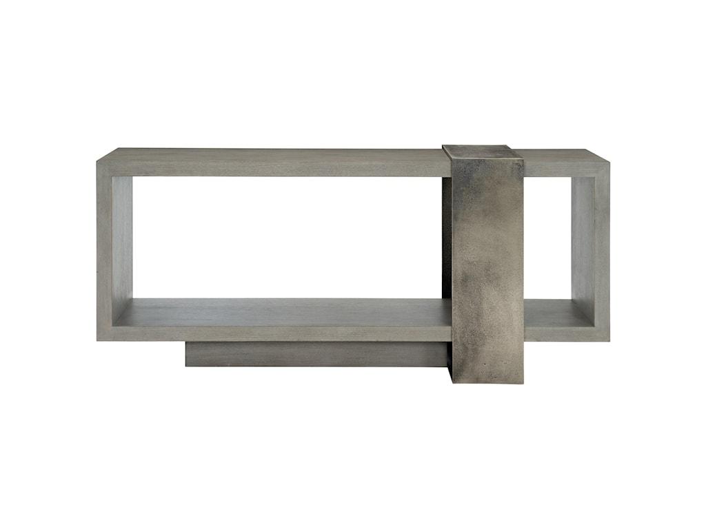 Bernhardt LineaConsole Table