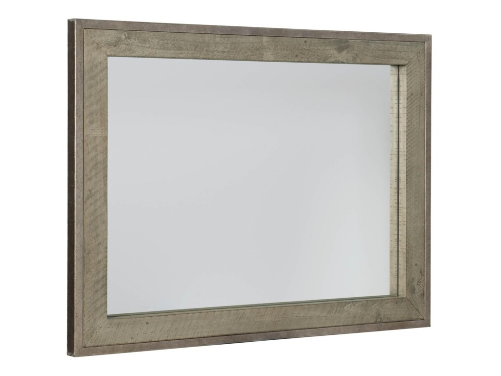 Bernhardt Loft - Highland ParkDenys Accent Mirror