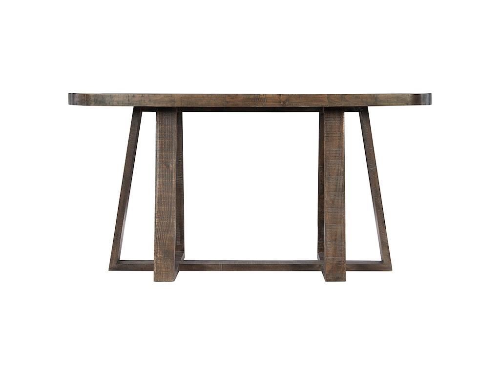 Bernhardt Loft - Logan SquareAsher Gathering Table