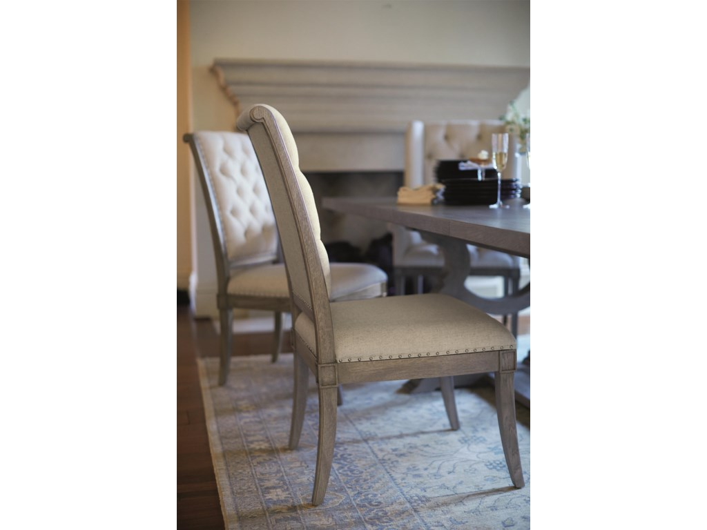 Bernhardt MarquesaSide Chair