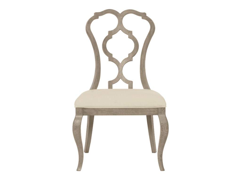Bernhardt MarquesaCustomizable Side Chair