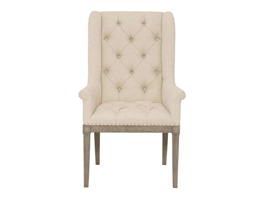 Bernhardt MarquesaCustomizable Host Dining Chair