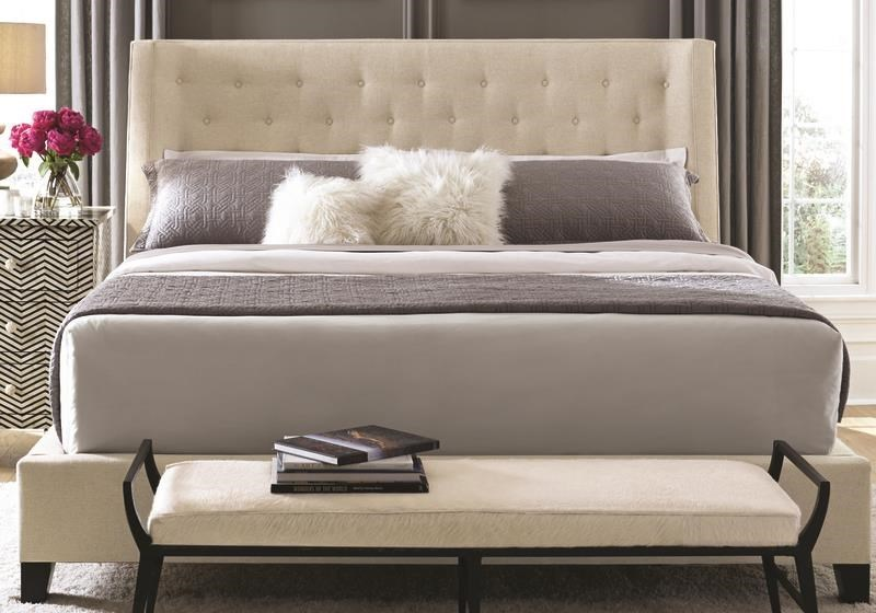 Bernhardt MaximeMaxime King Bed