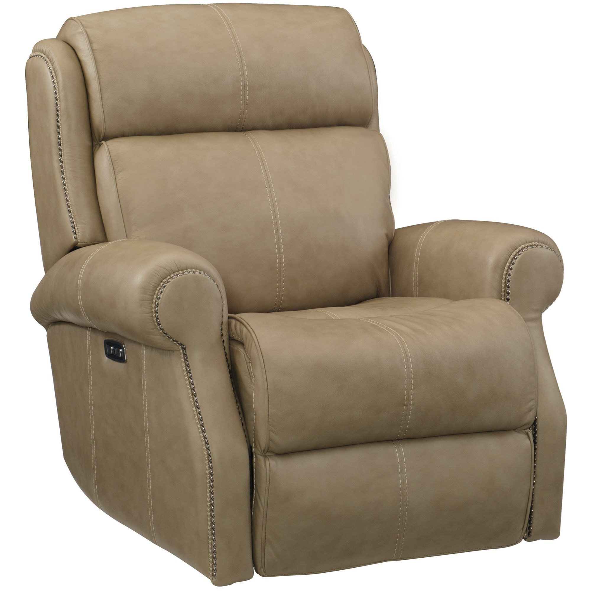 Bernhardt McGwire Power Motion Chair ...