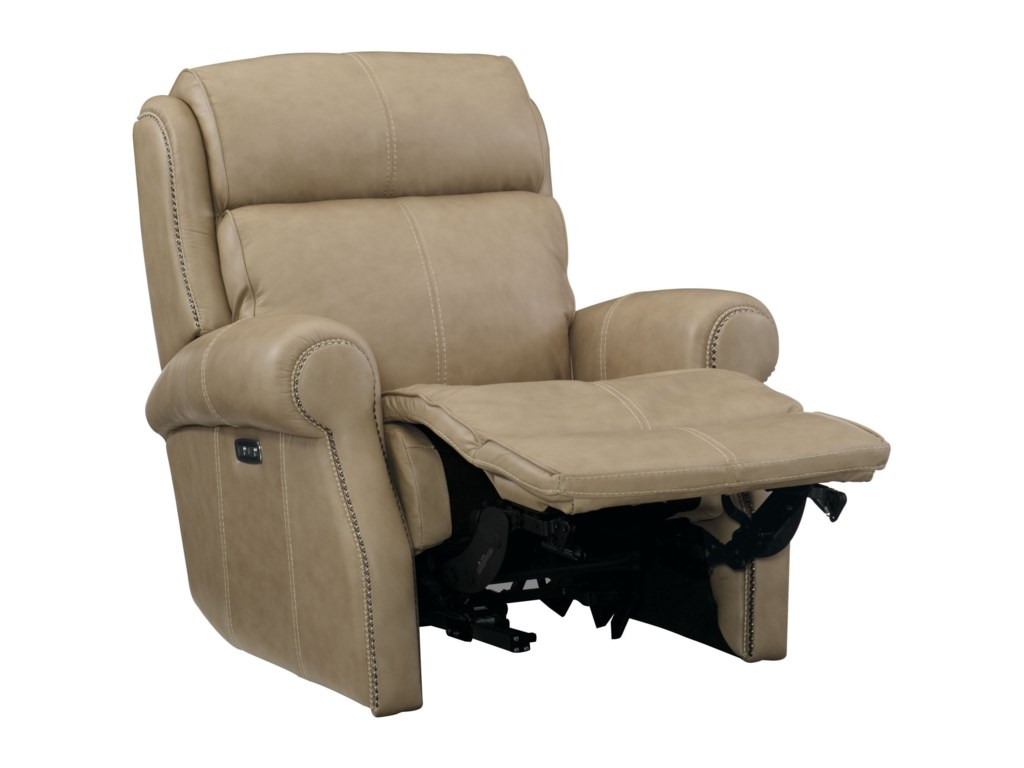 Bernhardt McGwire Power Motion Chair