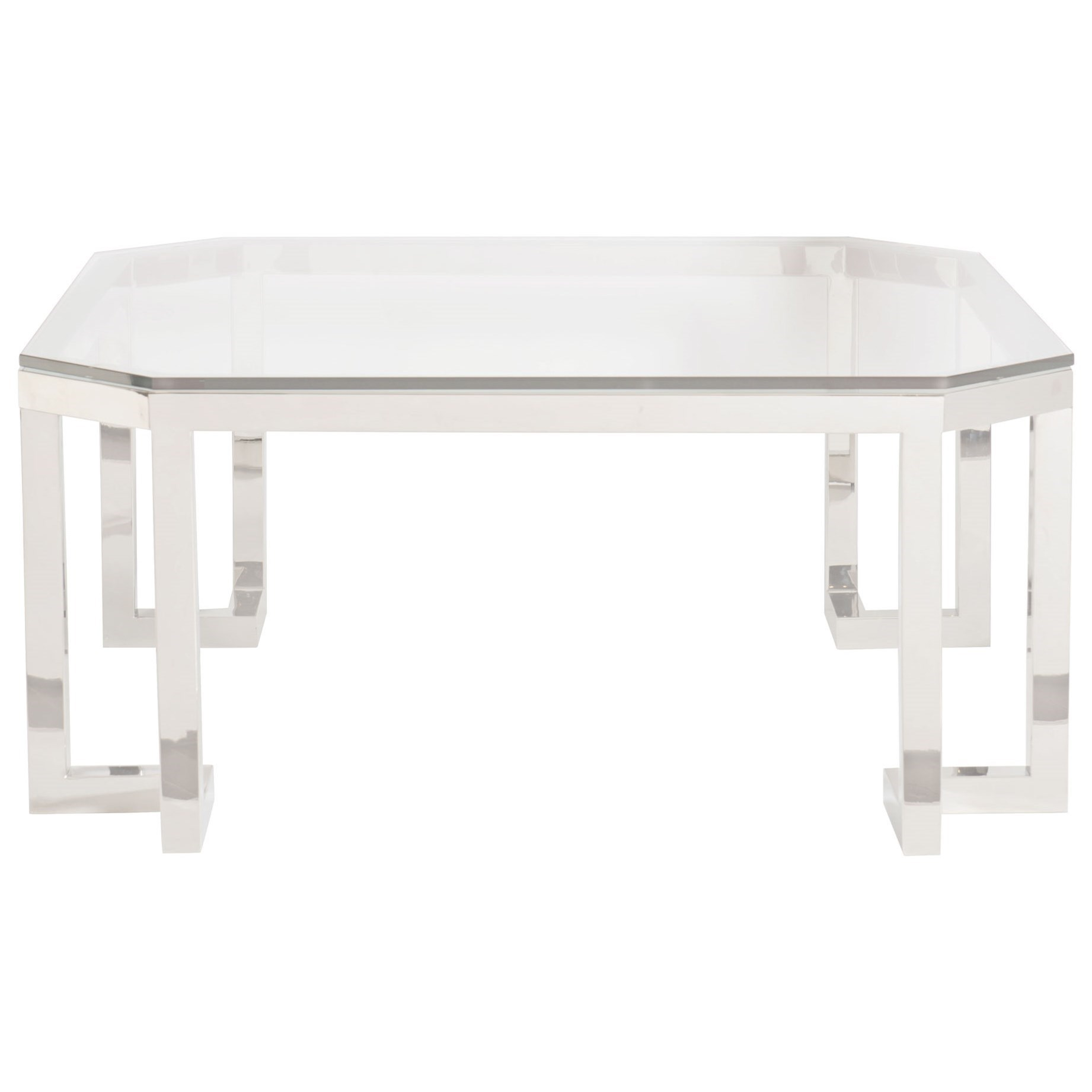 Bernhardt MerrillSquare Cocktail Table ...