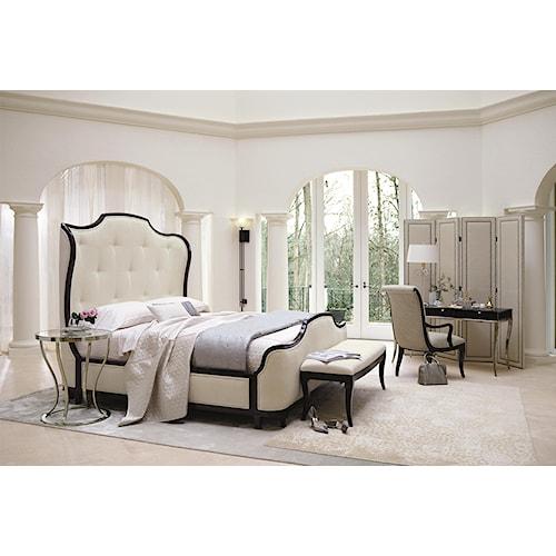 Bernhardt Miramont King Bedroom Group 5