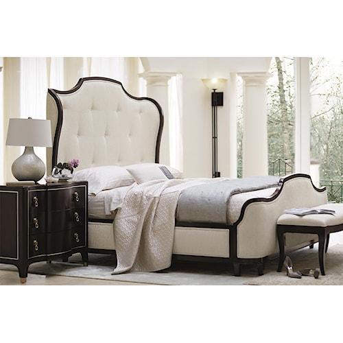 Bernhardt Miramont King Bedroom Group 6
