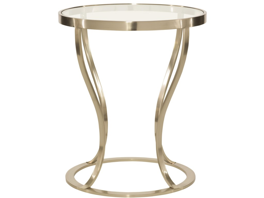 french furniture side parisienne table metal zoom shu from gin