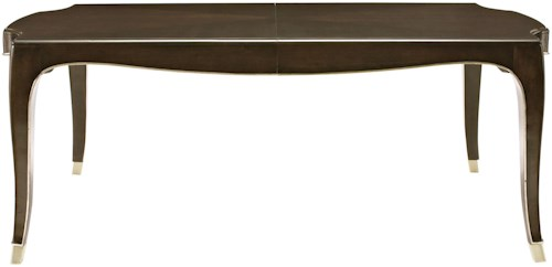 Bernhardt Miramont Dining Table with Two 20