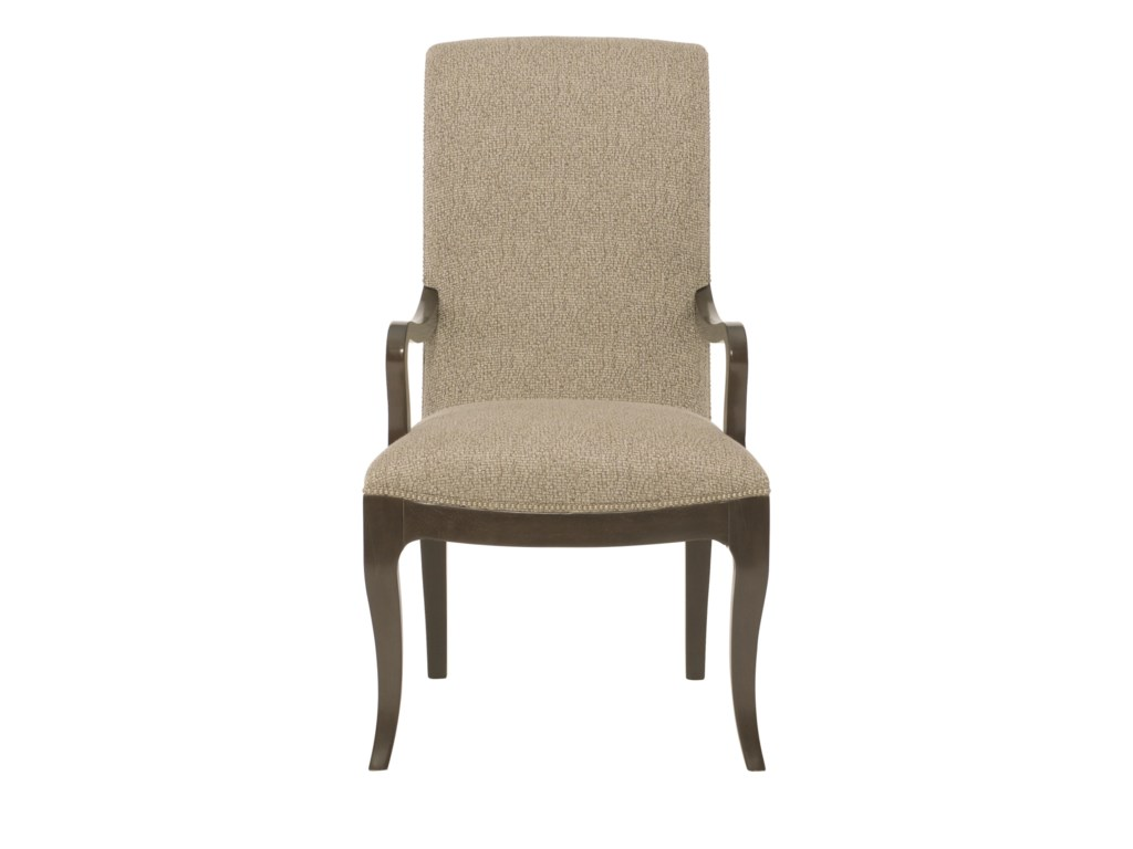 Bernhardt MiramontCustomizable Arm Chair