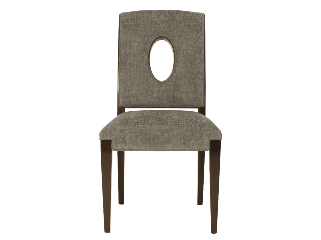 Bernhardt MiramontCustomizable Side Chair