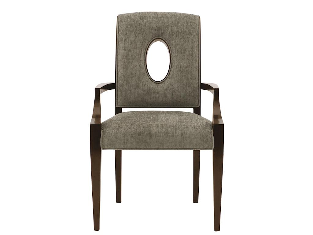 Bernhardt MiramontCustomizable Arm Chair