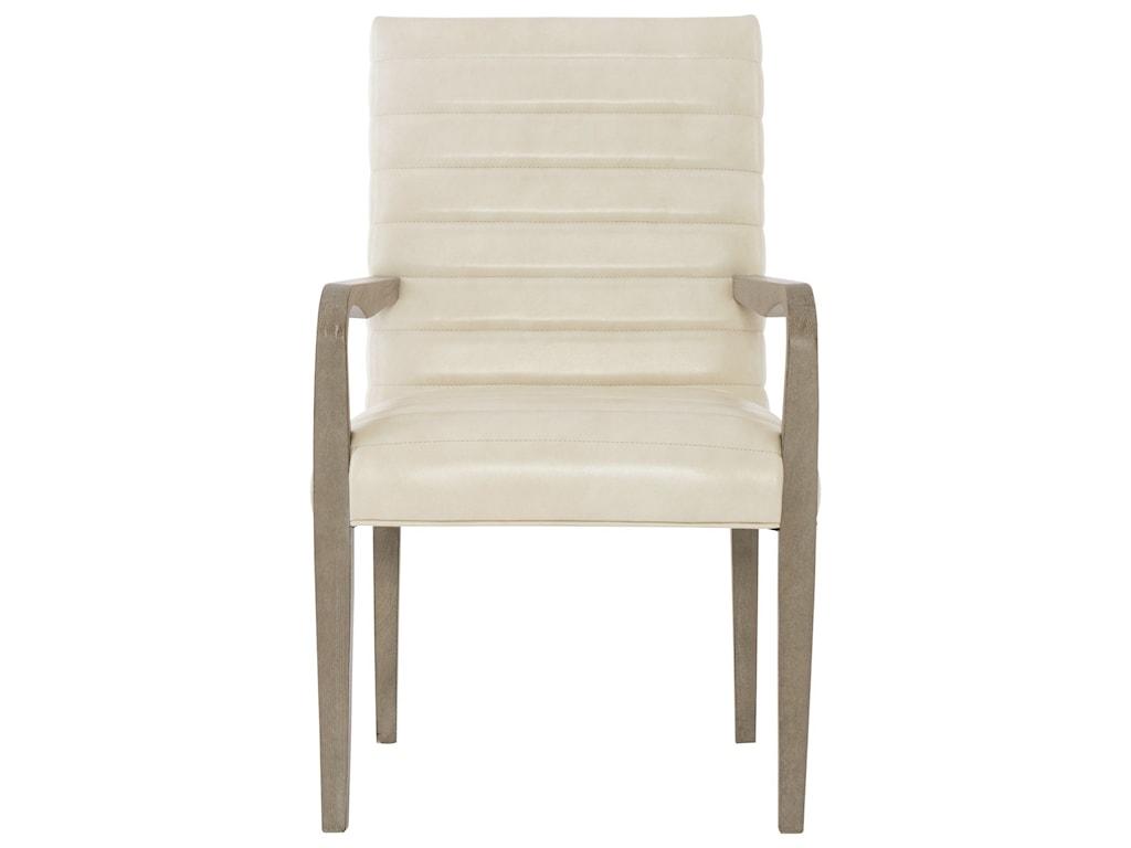 Bernhardt MosaicArm Chair