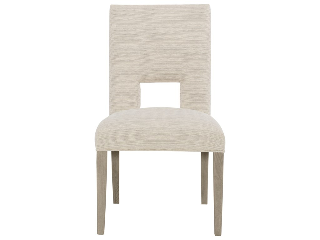 Bernhardt MosaicUpholstered Side Chair