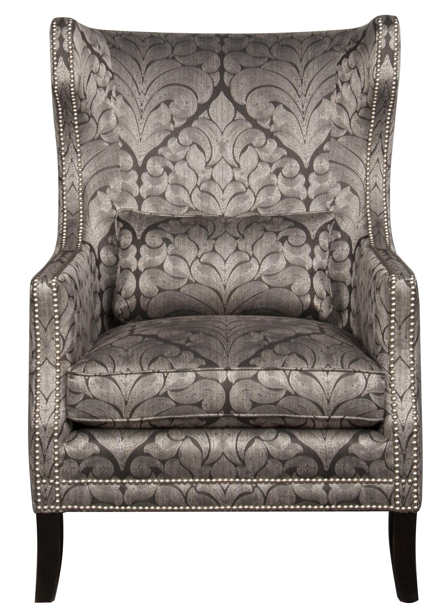 Bernhardt KingstonKingston Wing Chair ...