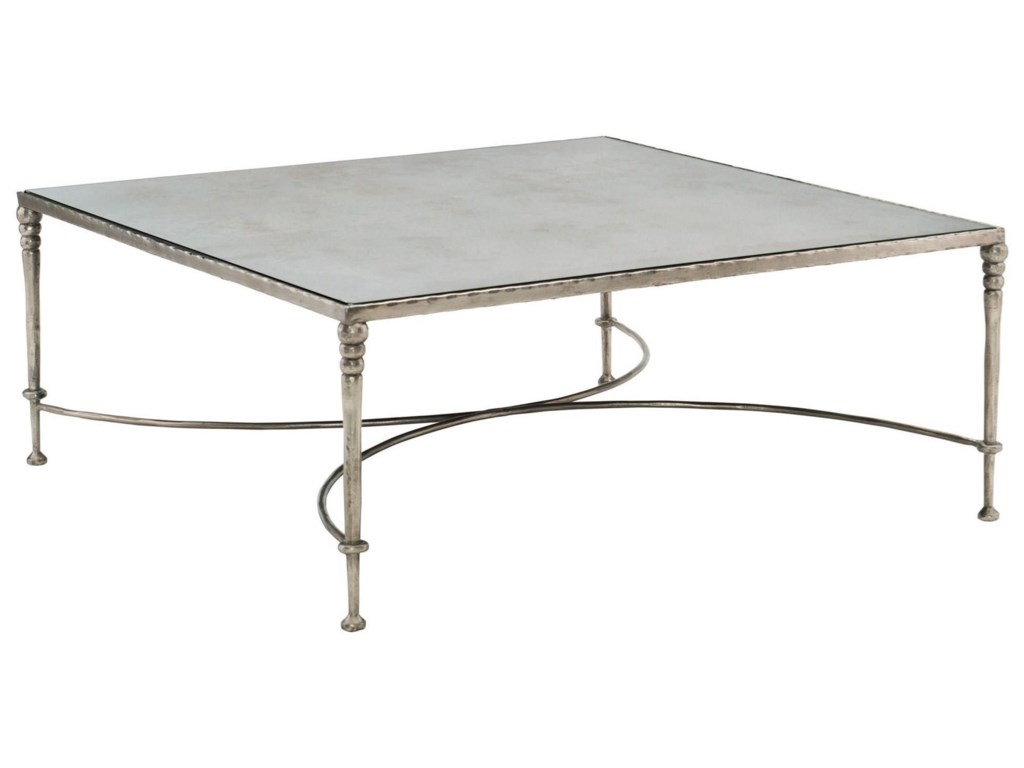 Bernhardt OrleansSquare Cocktail Table
