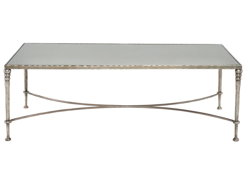 Bernhardt OrleansRectangular Cocktail Table