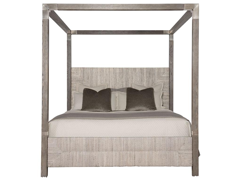 Bernhardt PalmaKing Canopy Bed