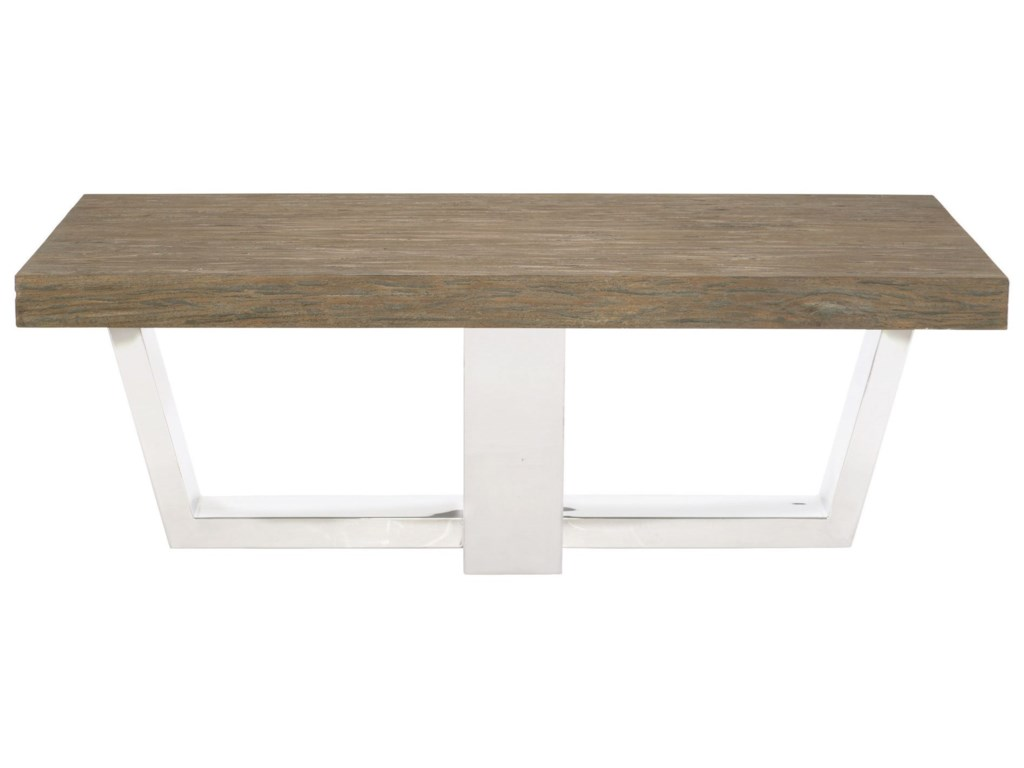 Bernhardt PelhamCocktail Table