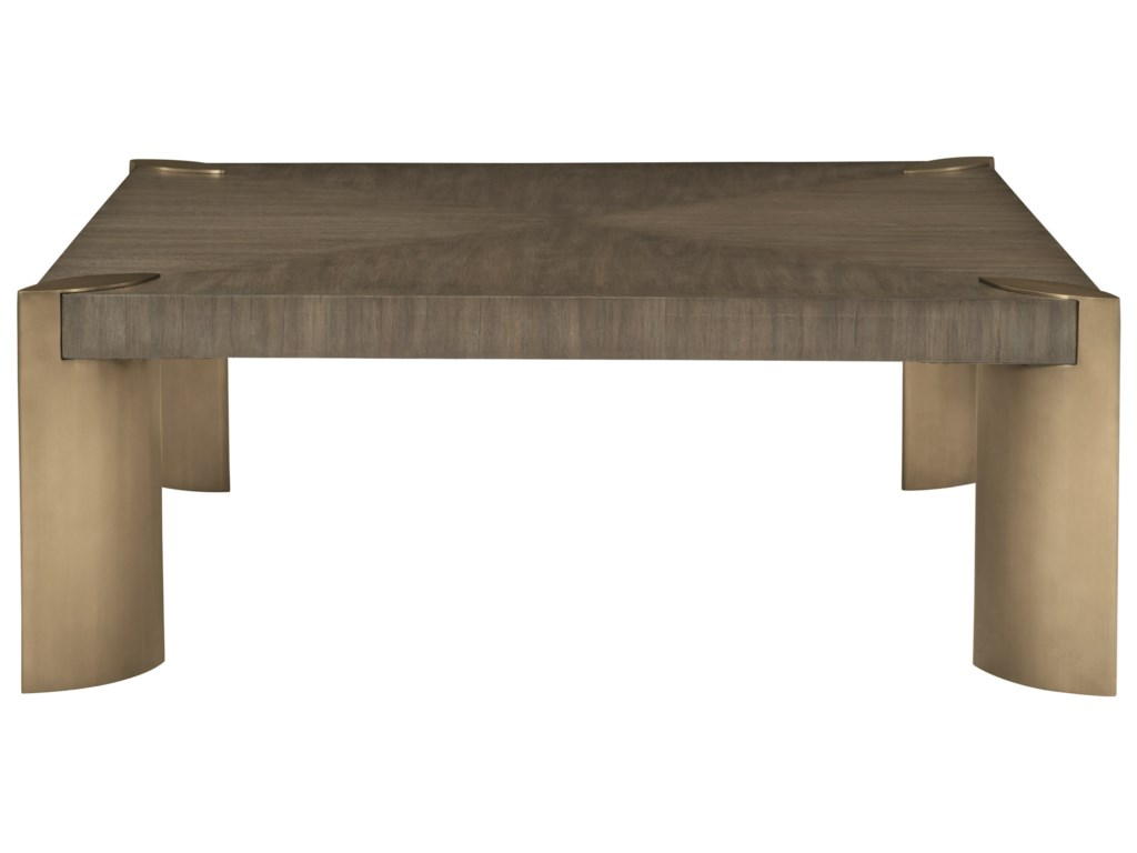 Bernhardt ProfileSquare Cocktail Table