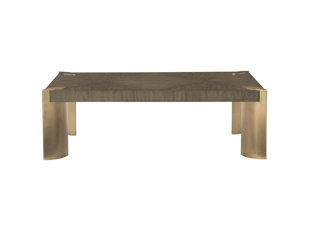 Bernhardt ProfileCocktail Table