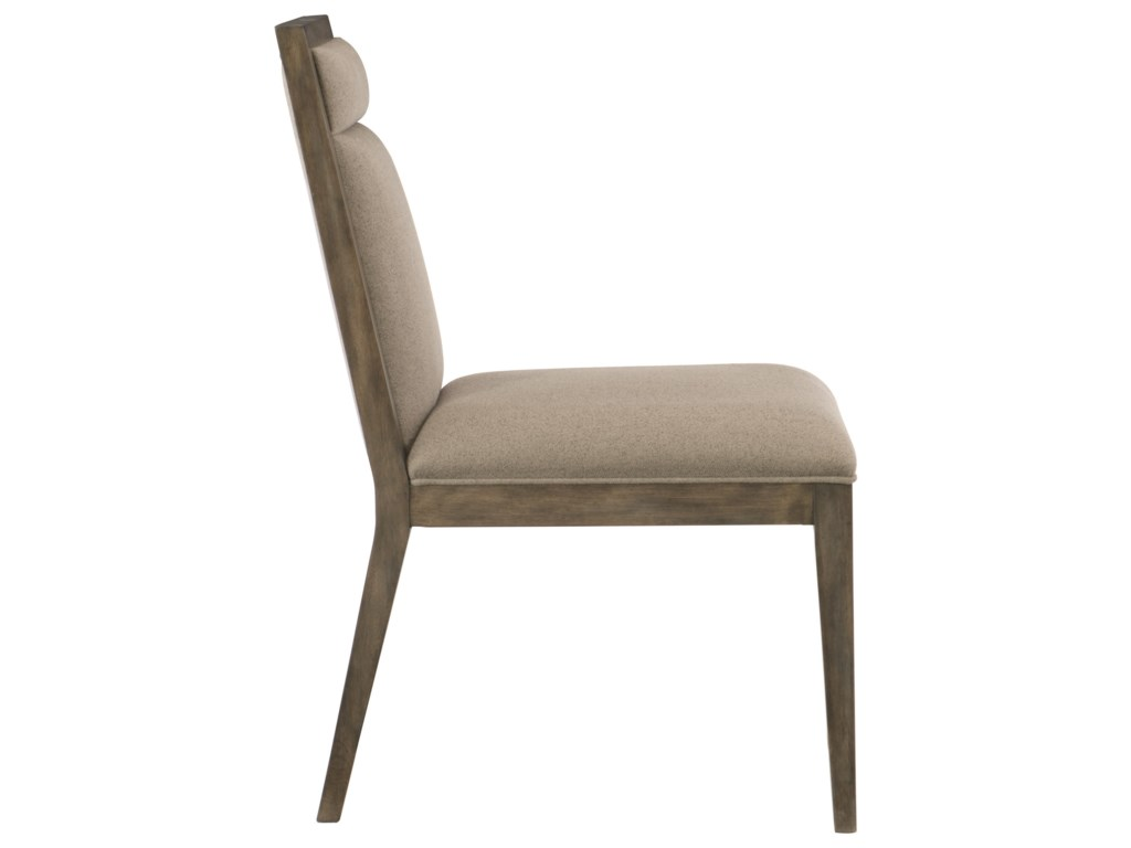 Bernhardt ProfileUpholstered Side Chair