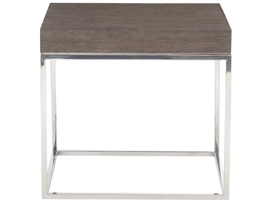 Bernhardt RiversideEnd Table