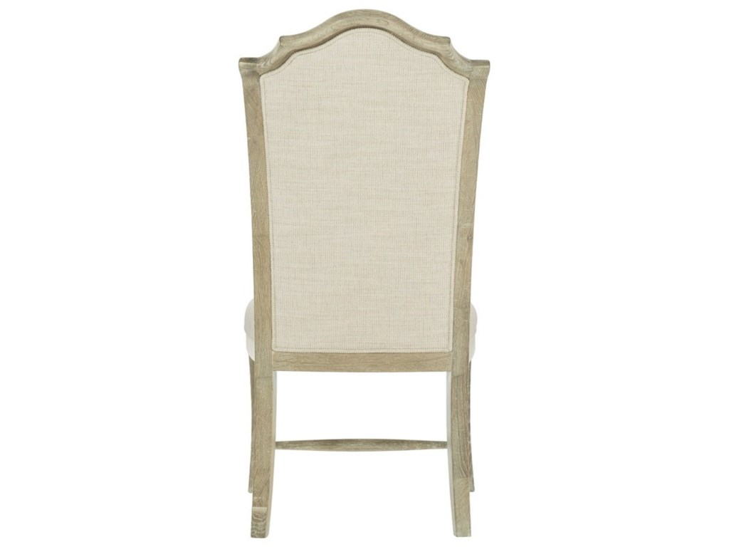 Bernhardt Rustic PatinaSide Chair