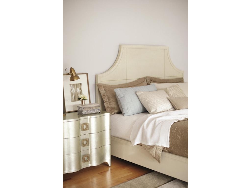Bernhardt SalonKing Bedroom Group
