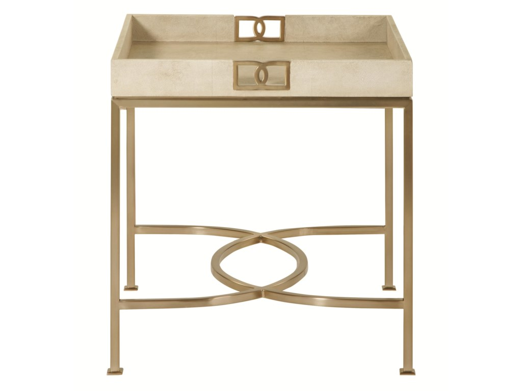 Bernhardt SalonEnd Table