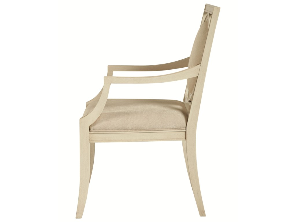 Bernhardt SalonArm Chair