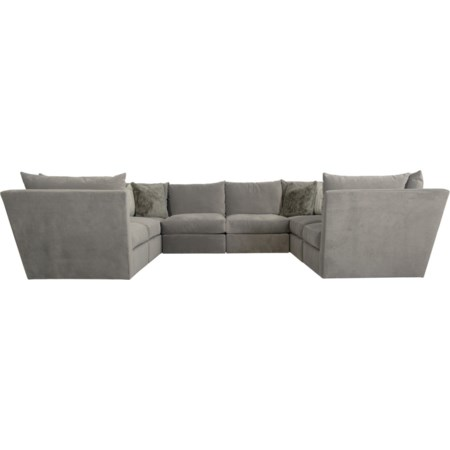 8-Piece Sectional