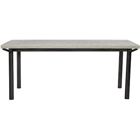 Outdoor/Indoor Dining Table