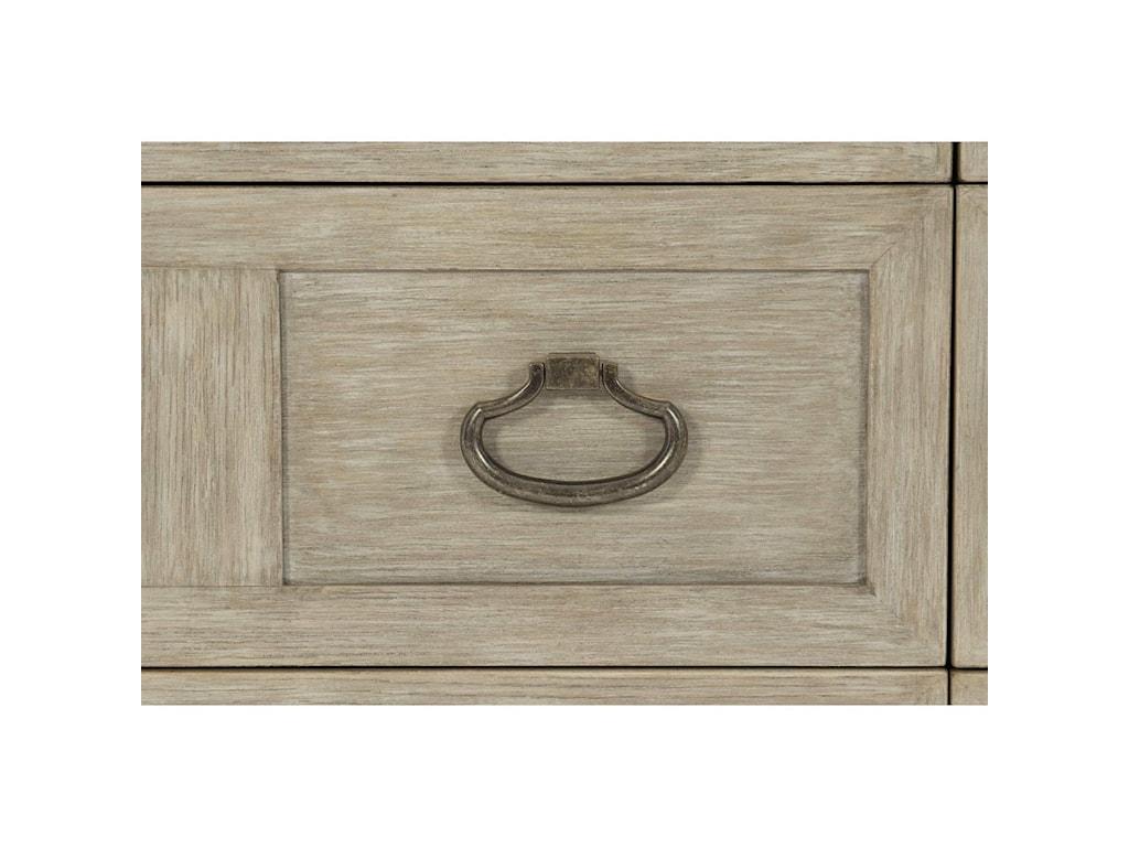 Bernhardt Santa Barbara6-Drawer Dresser