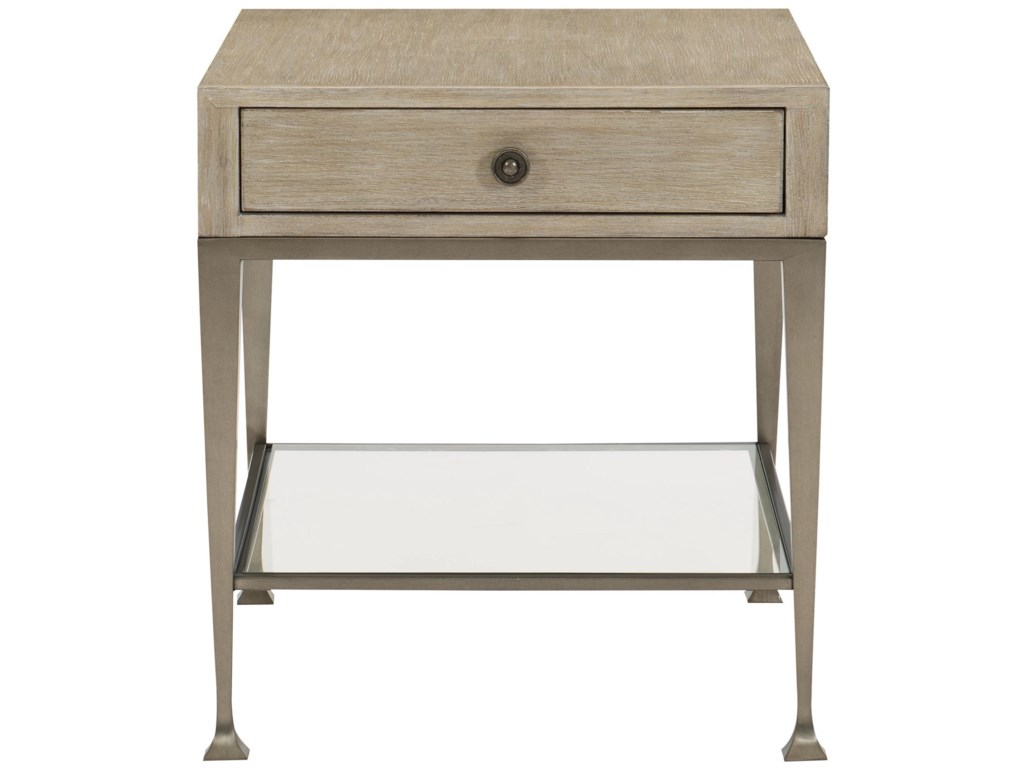 Bernhardt Santa BarbaraEnd Table