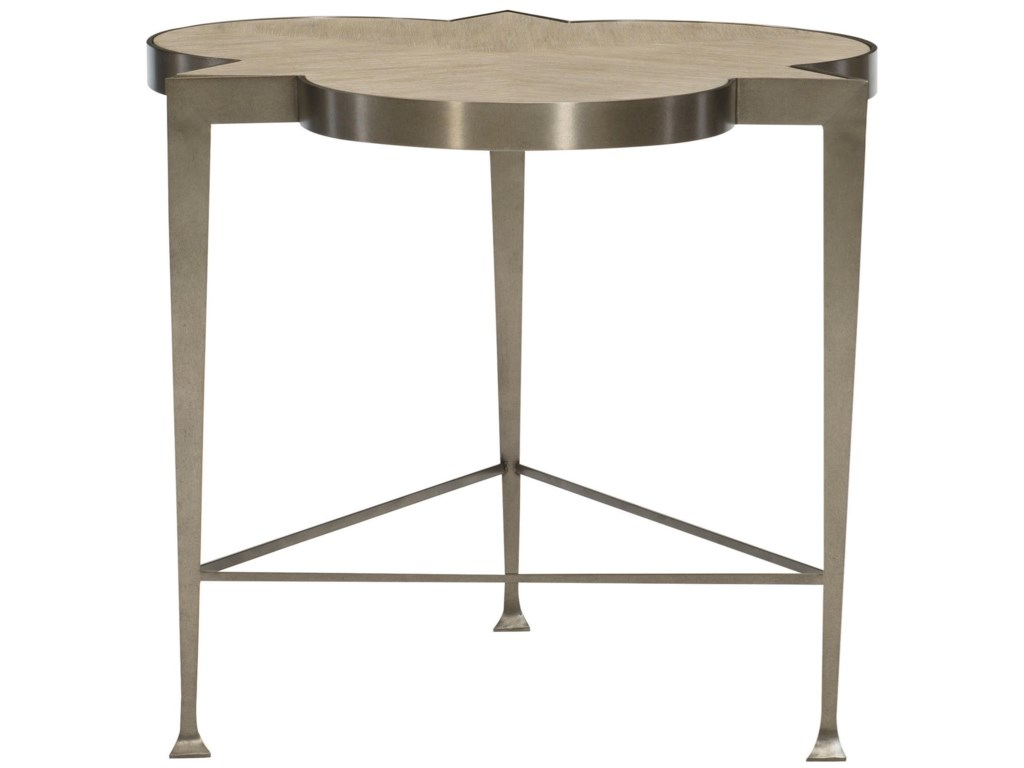 Bernhardt Santa BarbaraChairside Table