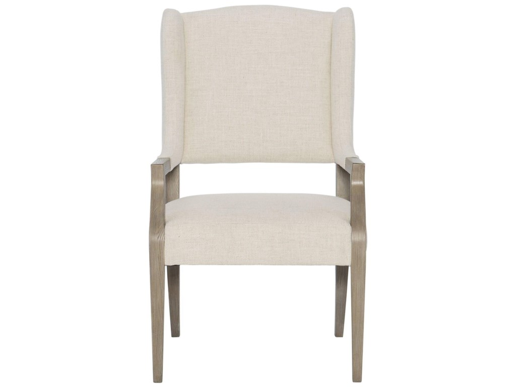 Bernhardt Santa BarbaraDining Arm Chair