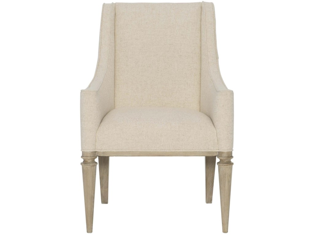 Bernhardt Santa BarbaraDining Arm Chair