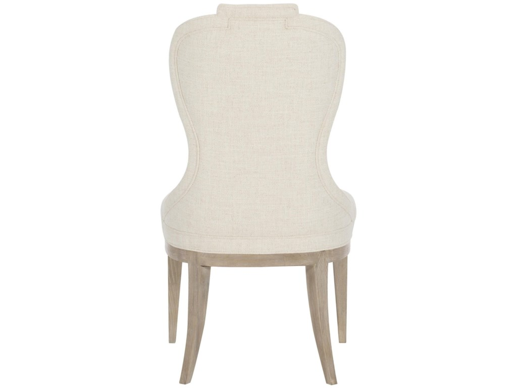 Bernhardt Santa BarbaraUpholstered Side Chair