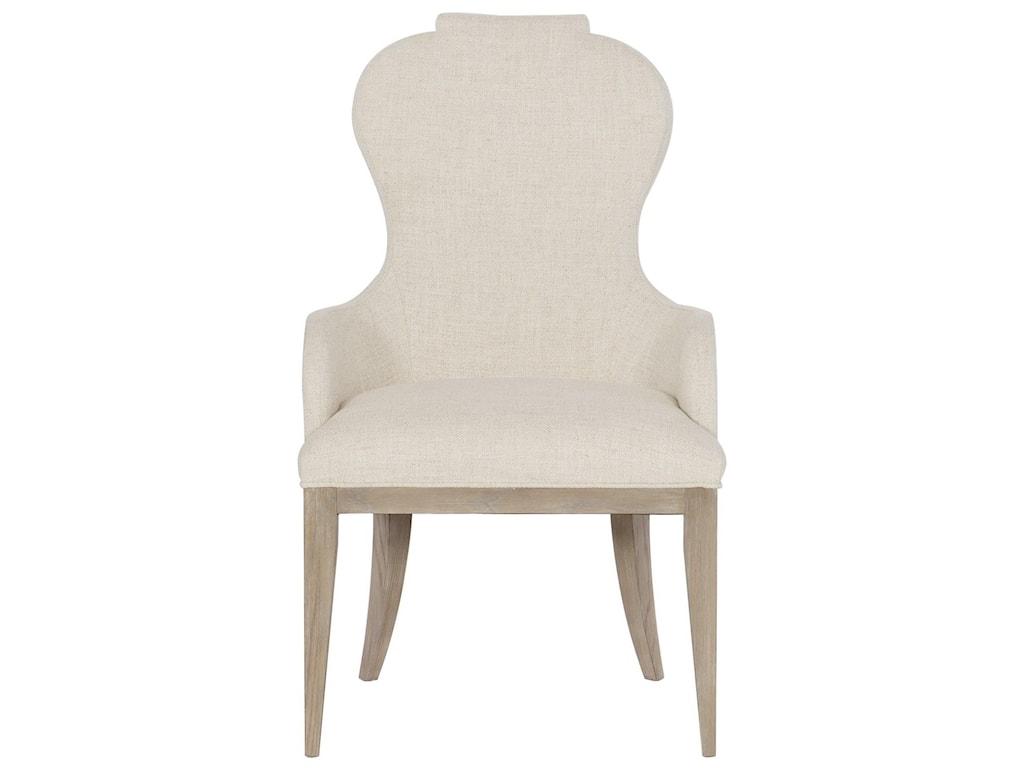 Bernhardt Santa BarbaraUpholstered Arm Chair