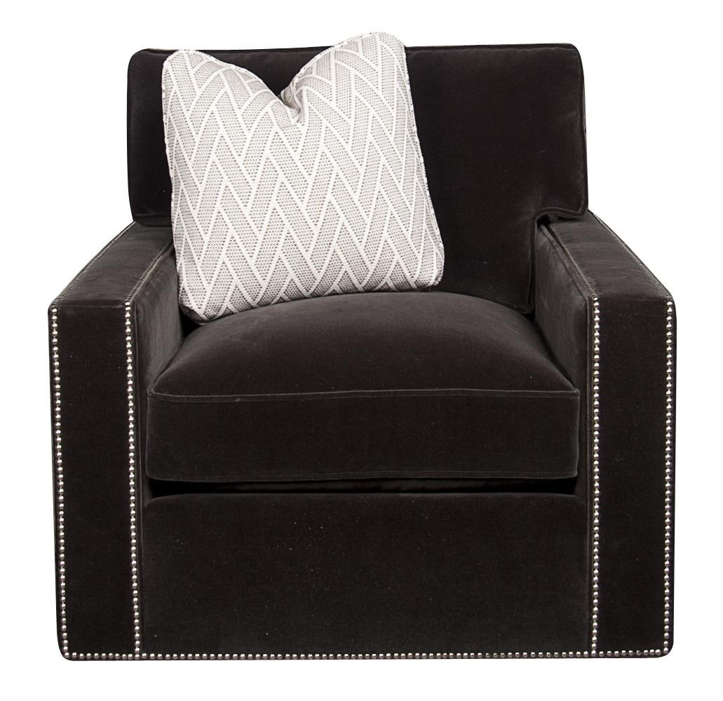 Bernhardt SignatureSignature Swivel Chair ...