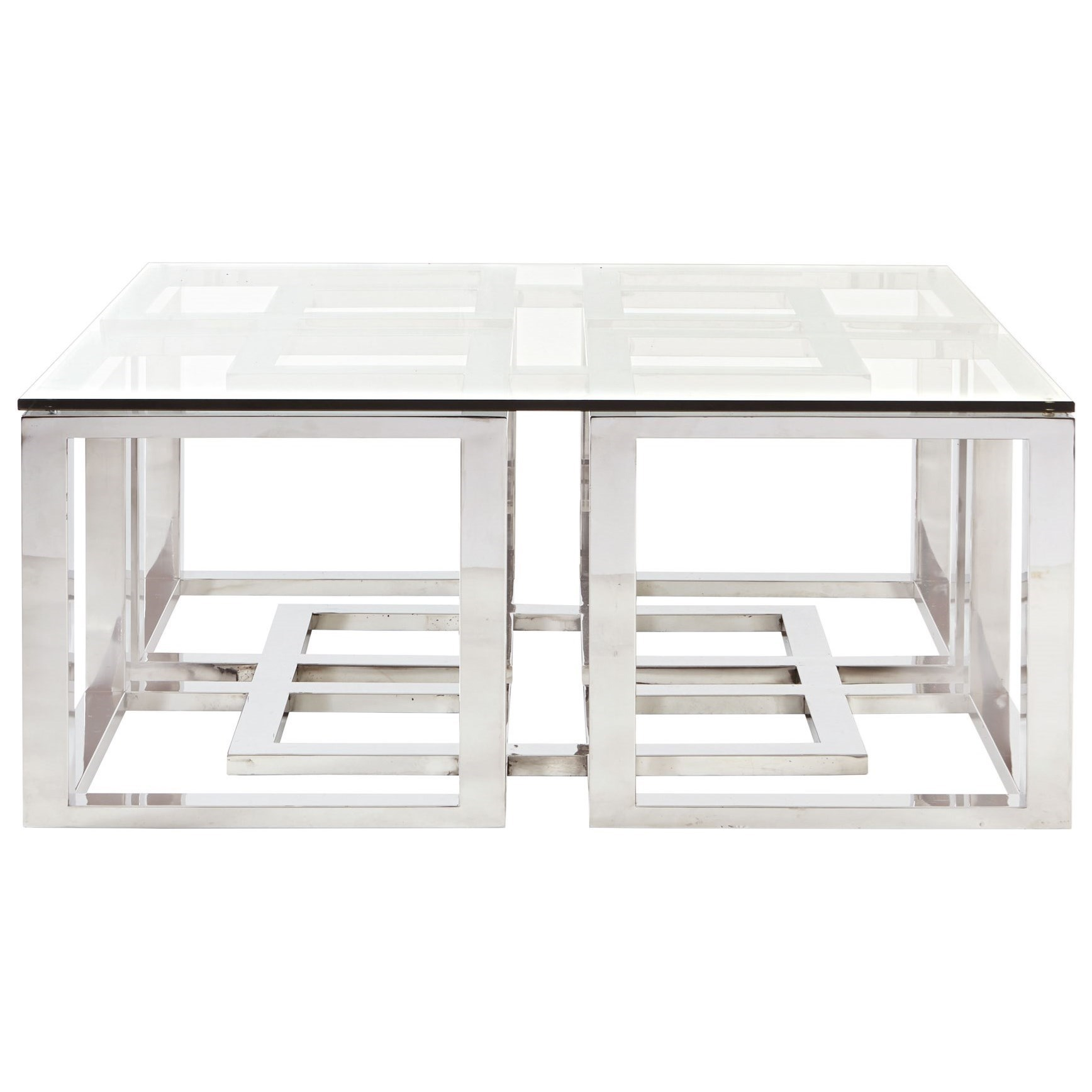 Bernhardt Coffee Tables St Claire End Table By Bernhardt