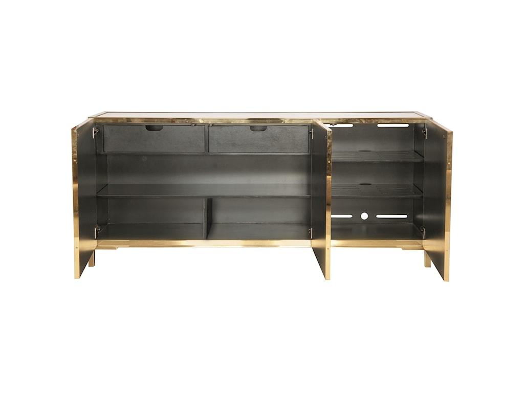 Bernhardt Soho LuxeModern Sideboard