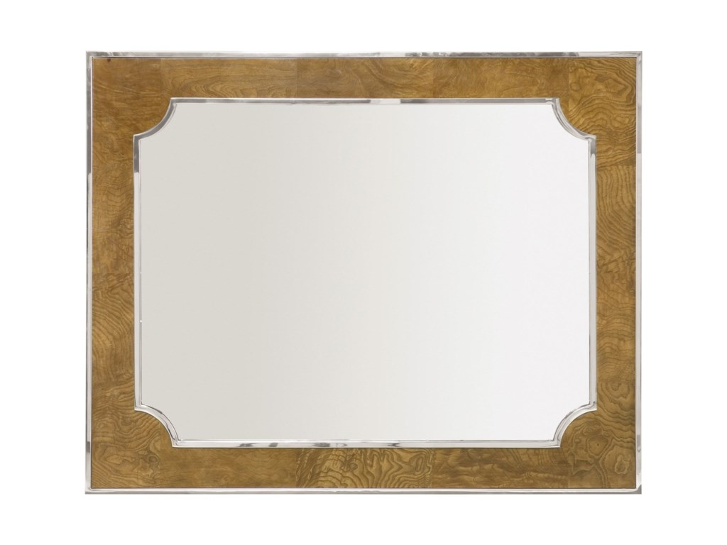 Bernhardt Soho LuxeTransitional Mirror