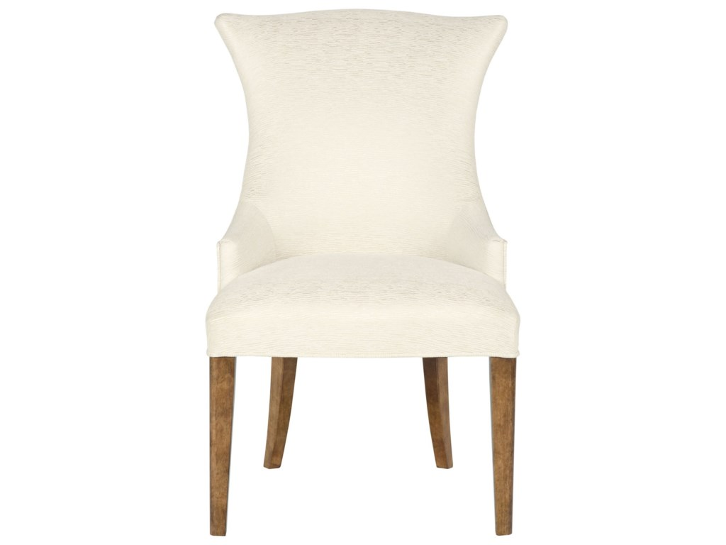 Bernhardt Soho LuxeUpholstered Arm Chair