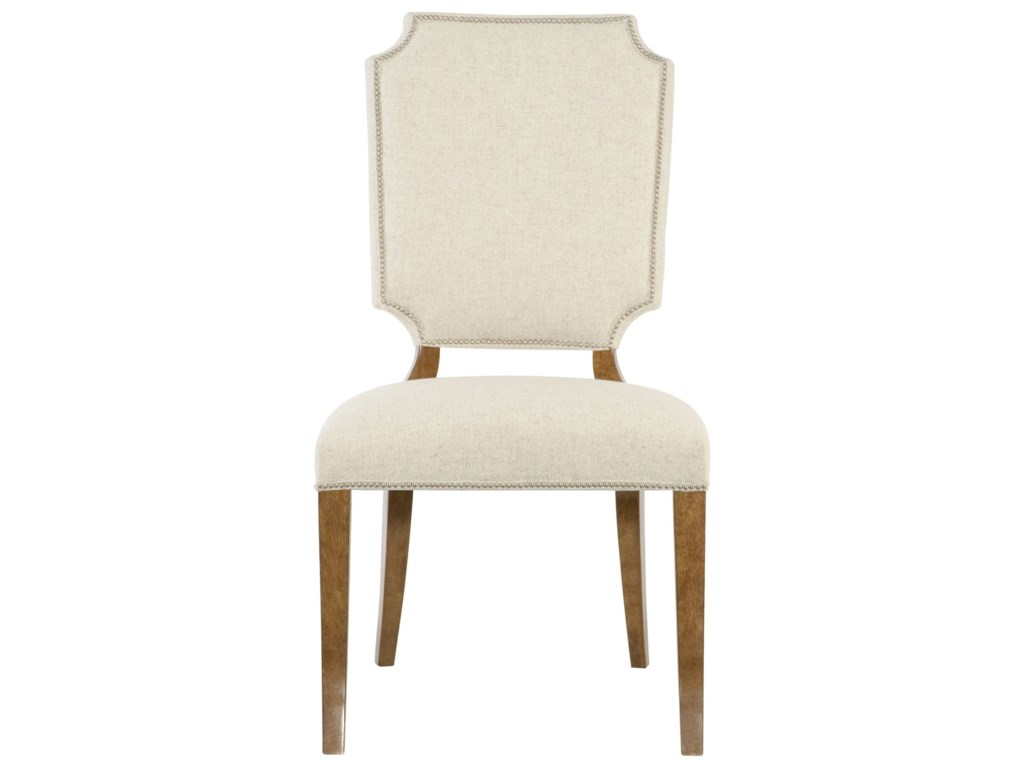Bernhardt Soho LuxeSide Chair