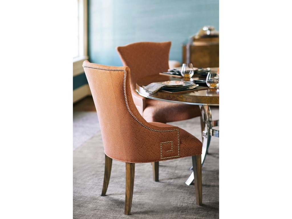 Bernhardt Soho Luxe5-Piece Table and Chair Set